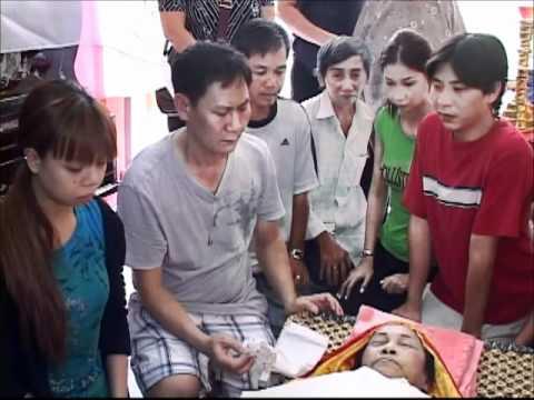 Dam Tang Ba Nguyen Thi Mai Lan Part 1