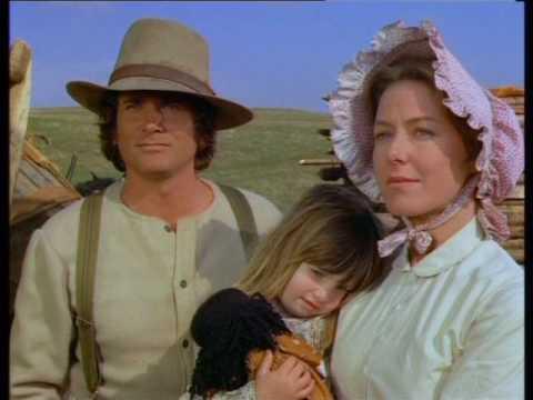 Little House on the Prairie - Pilot (Part4) Highlights