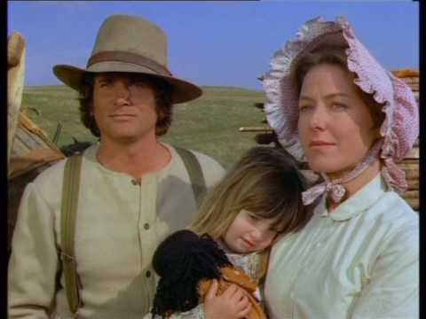 Little House on the Prairie - Pilot (Part4) Highlights