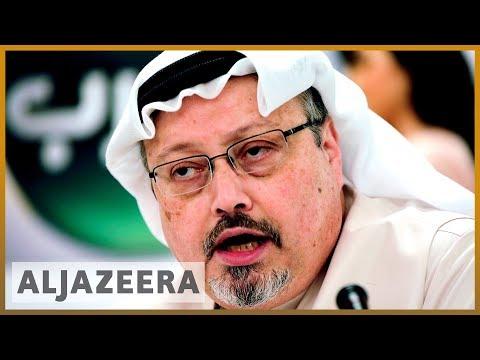 🇸🇦 Review of facts around Khashoggi murder | Al Jazeera English