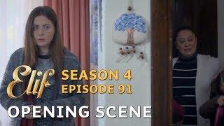Video Elif Episode 651 - Opening Scene | Season 4 Episode 91 (English subtitles) download MP3, 3GP, MP4, WEBM, AVI, FLV Januari 2018