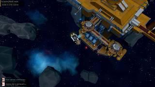 Landinar: Into the Void - Announcement Trailer