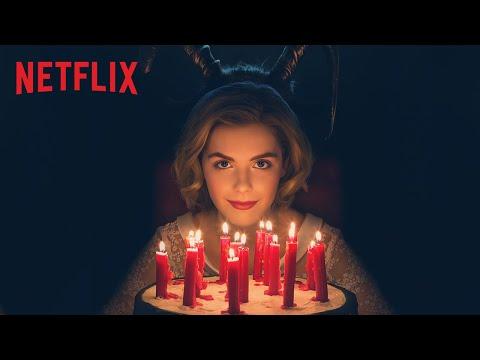 Chilling Adventures of Sabrina | Offizieller Teaser: Happy Birthday | Netflix