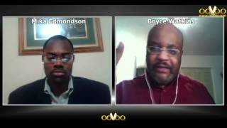 What Does the Bible Say about Gay Marriage? Rev. Mika Edmondson Explains