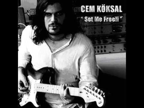 Cem Koksal - Blood on Blood