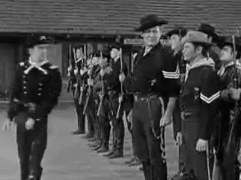 F Troop Cast
