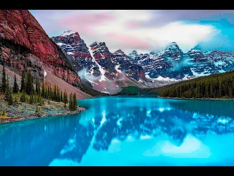 "Peaceful Music, Relaxing Music, Instrumental Music ""Nature's Sanctuary"" by Tim Janis"