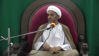 الشيخ علي مال الله - نبذة عن السيد محمد باقر الصدر