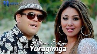 Adham Soliyev - Yuragimga (Official Music Video)