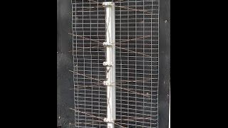 HOW TO MAKE A TV ANTENNA HDTV LONG-RANGE TEST