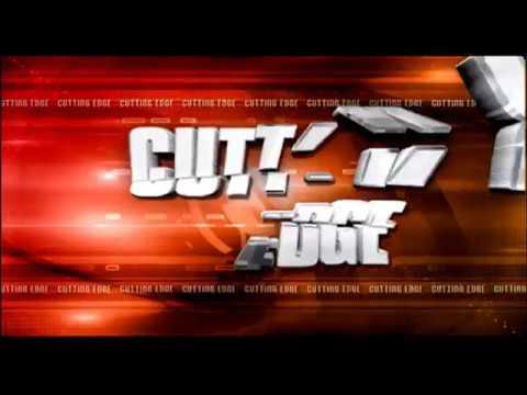 Cutting edge: 24 December 2017