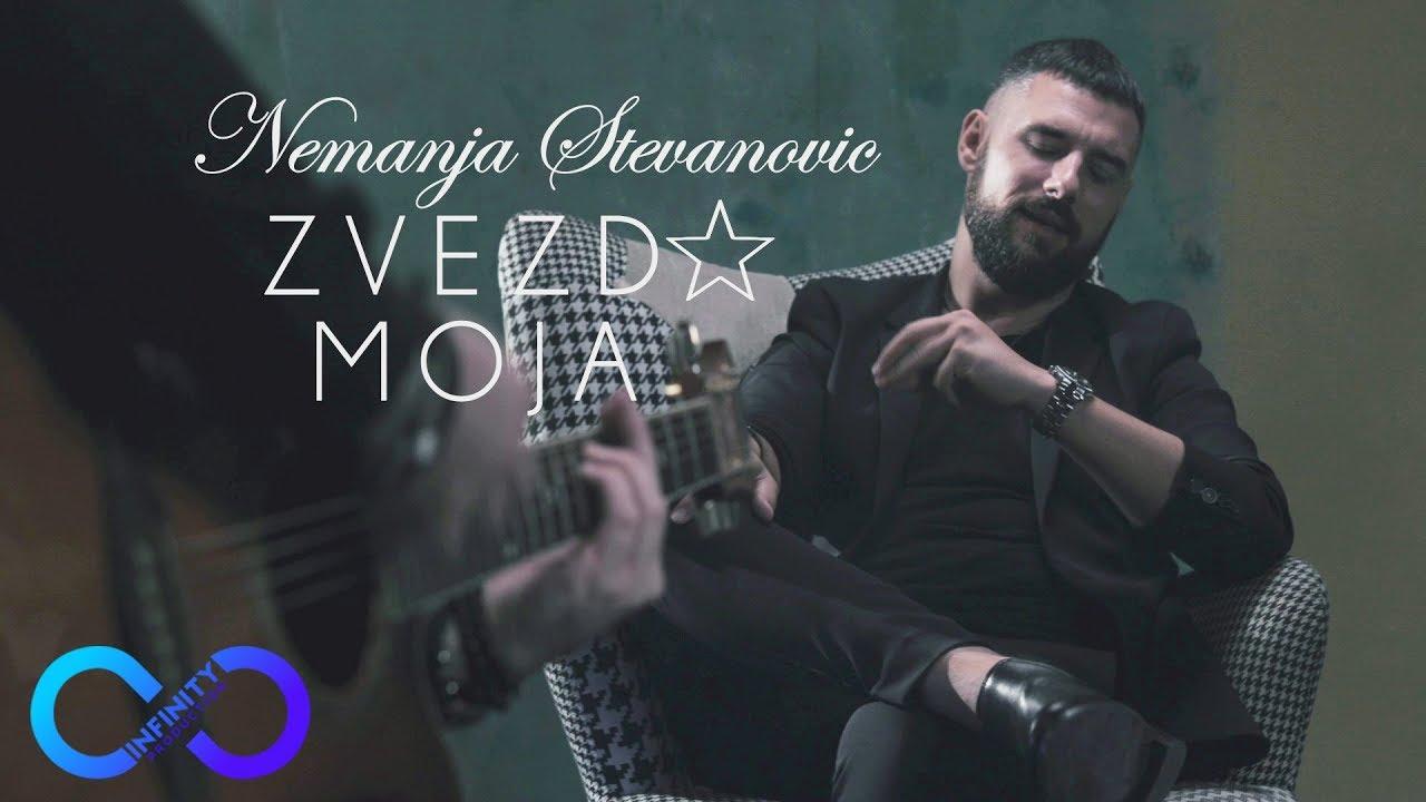 NEMANJA STEVANOVIC - ZVEZDA MOJA originalna verzija - Mare Stambolija (OFFICIAL COVER)