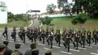TG 02-048 Botucatu - Ordem Unida Sem Comando