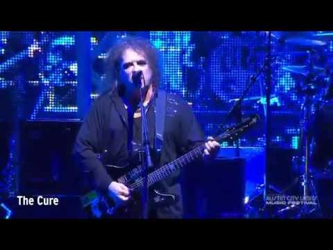 The Cure - A Night Like This (ACL Festival Austin 2013)