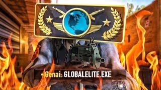 GOBAL ELITE.EXE