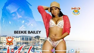 Beakey Bailey - Modern Girl [Hot Draws Riddim] September 2019