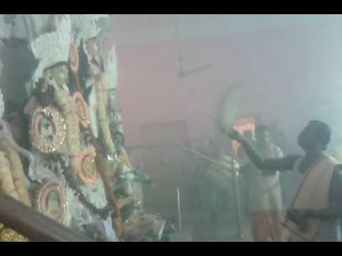 DURGA MANDIAR,HIRAPUR (দূর্গা  মন্দির ,হিরাপুর ধানবাদ, ঝাড়খন্ড ) DMRCT