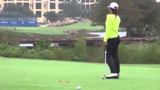 lydia ko putting grip