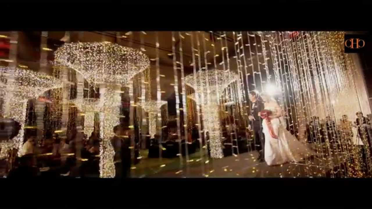 CHIC PLANNER The Wedding Celebrations at Renaissance Bangkok