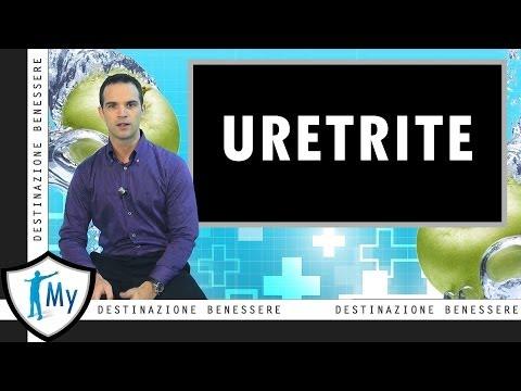 cause di uretrite nell uomo