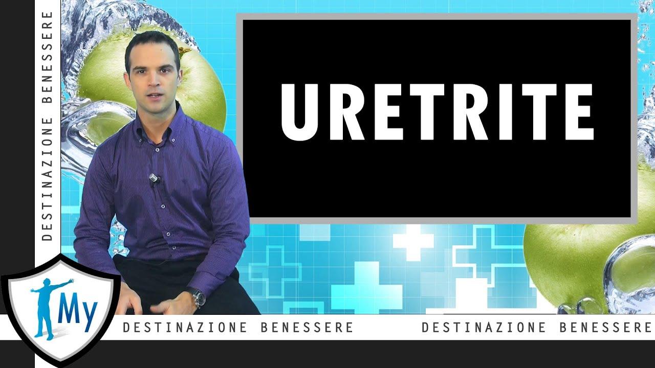 uretrite femminile cause