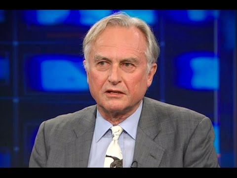 Richard Dawkins Challenges Christian Scholar Nabeel Qureshi's Ideas With a Rabbi and an Imam