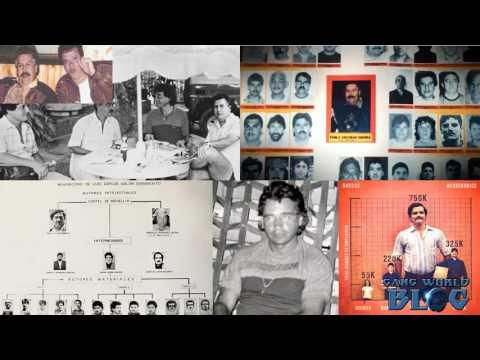Medellin Cartel History Pablo Escobar's Cartel (Columbia)