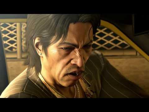 Cirno Plays Yakuza 0 - Part 12