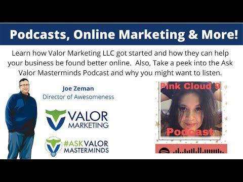 Joe Zeman VP of Sales / Director of Awesomeness / People Connector / Podcast Co-Host / SEO Guru