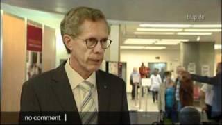 bluptv: Hygieneskandal Klinikum Fulda