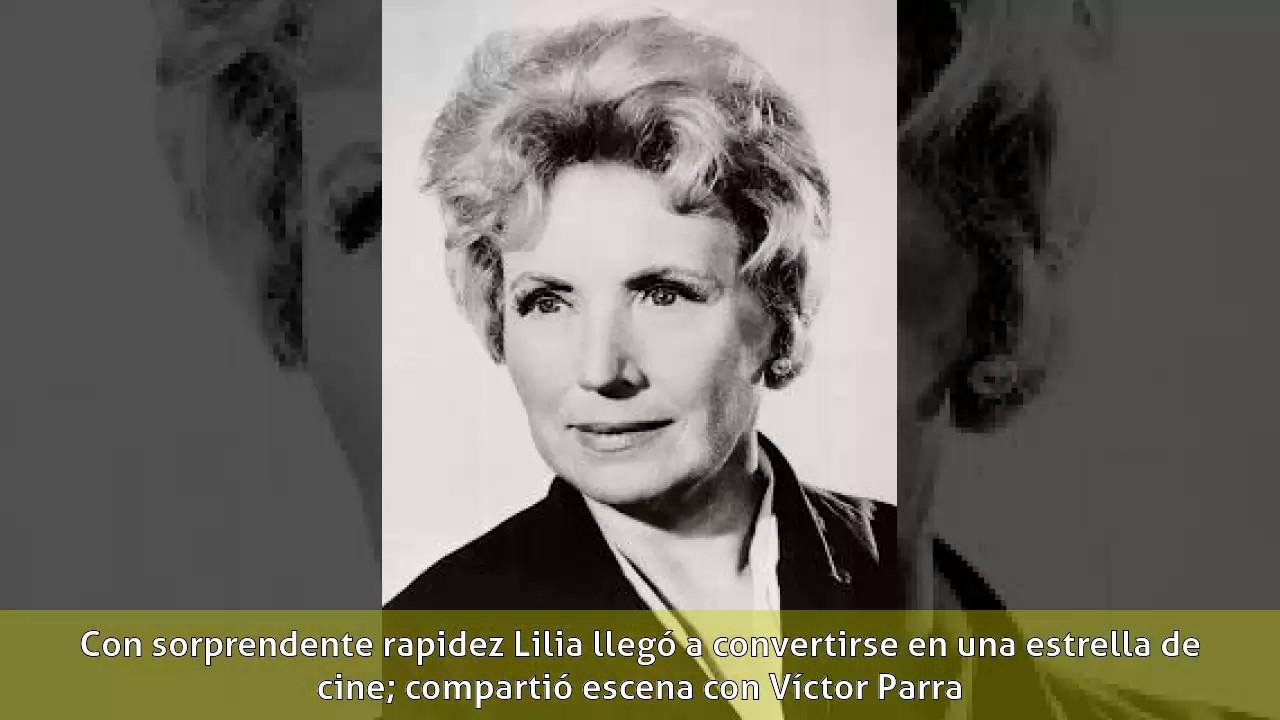Lilia del Valle net worth