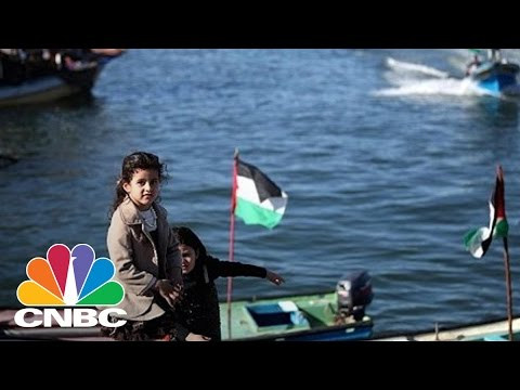 Israel Proposes Gaza Strip Airport   CNBC