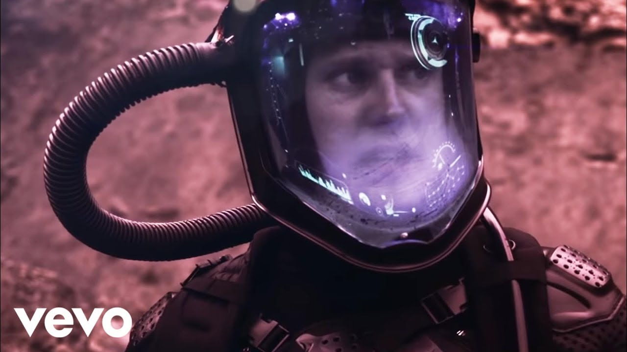 Download Starset - My Demons (Official Music Video)