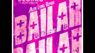 Deorro Ft. Elvis Crespo - Bailar (Alex Lyng  Remix) [KAISER MUSIC] *Free Download*
