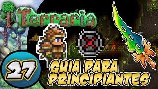 ★ Guia Hardmode EP 27   ARMADURA DE TORTUGA, TERRA BLADE Y EMBLEMA DEL VENGADOR   TERRARIA 1.3.4 ★
