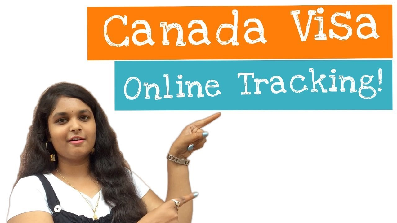 How to link your CANADA visa application to online account(GC KEY)?