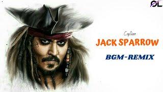 Jack Sparrow BGM ||Remix || Pirates of Caribbean Ringtones (REMIX) || Best Jack Sparrow Remixes ||