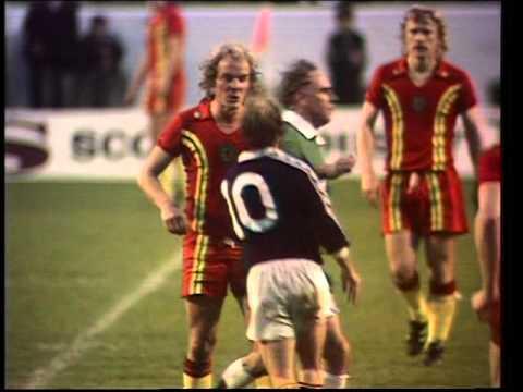 06/05/1976 Scotland v Wales