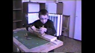 22 января 2002 года. Сюжет в преддверии 80-летия детского дома