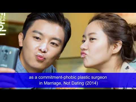 Yeon Woo Jin Love Life & Ideal Woman