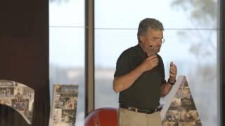 The mysterious origins of gut feelings | Emeran Mayer | TEDxUCLA
