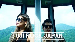 The Best Music Festival Fuji Rock Japan 2016 Travel Diaries 1