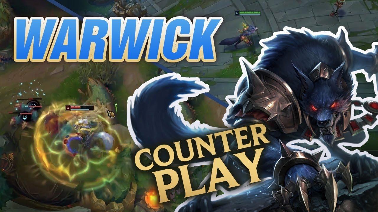 Counter De Warwick Jg S9 - Polixio