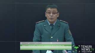 Во время утилизации боеприпасов в Отаре погибли двое(, 2013-08-28T09:51:47.000Z)