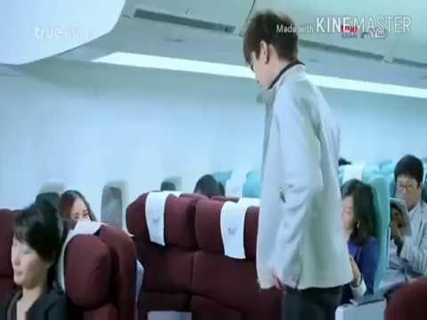 Mere Rashke Qumar Korean Mix || Cute Love Story ||