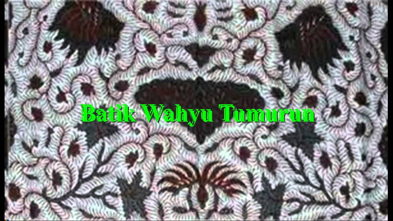 Filosofi dibalik Macam Motif Batik Yogyakarta DIY Part1  YouTube