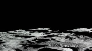 月の繭:Moon (Japanese Version) produced by Yoko Kanno