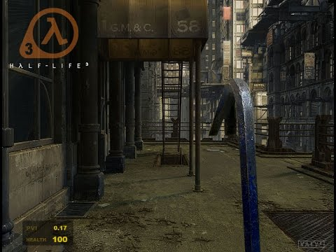 Half Life Free Download for Windows 10, 7, 8/8.1 (64 bit ...