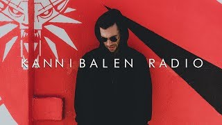 Kannibalen Radio ft. FREAK ON - Ep.148 Hosted by Lektrique