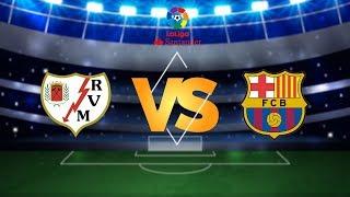 Cara Streaming Rayo Vallecano Vs Barcelona di HP via MAXStream beIN Sports